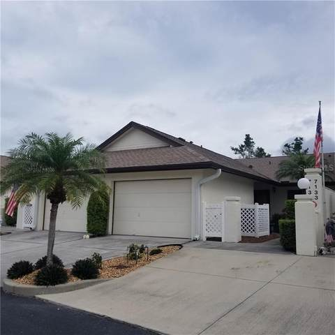 7137 28TH AVENUE Drive W, Bradenton, FL 34209 (MLS #A4468122) :: Prestige Home Realty