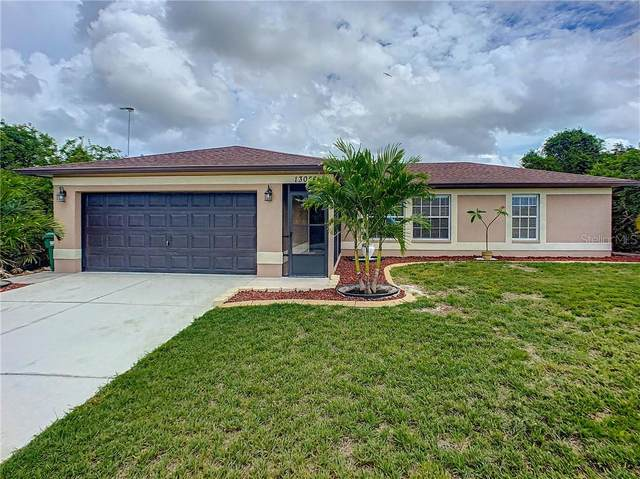 13056 Foresman Boulevard, Port Charlotte, FL 33981 (MLS #A4468129) :: Mark and Joni Coulter | Better Homes and Gardens