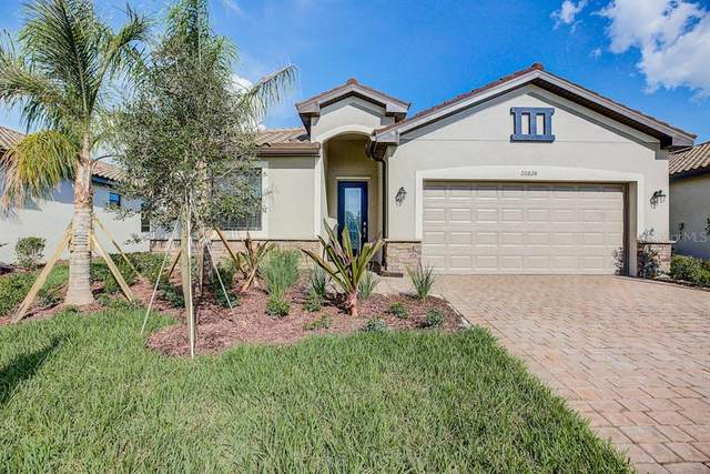 9904 Hilltop Drive, Venice, FL 34292 (MLS #A4468131) :: The A Team of Charles Rutenberg Realty