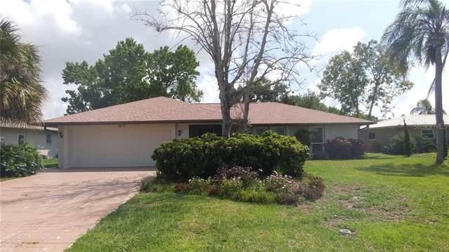 1617 Bob O Link Drive, Venice, FL 34293 (MLS #A4468133) :: Sarasota Home Specialists