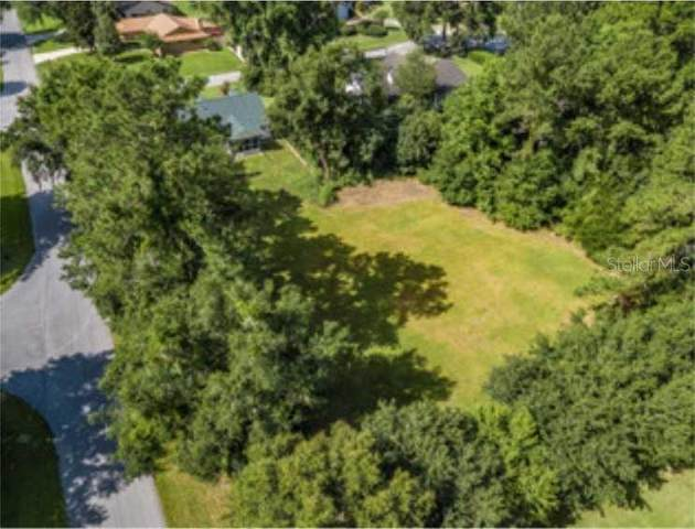 0 NW 82ND Court, Ocala, FL 34482 (MLS #A4468135) :: McConnell and Associates