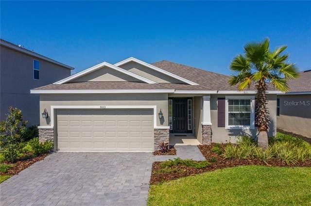6443 Devesta Loop, Palmetto, FL 34221 (MLS #A4468139) :: EXIT King Realty