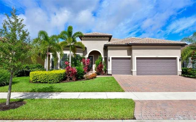 11101 Sandhill Preserve Drive, Sarasota, FL 34238 (MLS #A4468145) :: Keller Williams Realty Peace River Partners