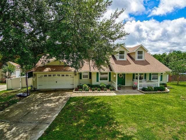 603 133RD Street E, Bradenton, FL 34212 (MLS #A4468147) :: Bridge Realty Group