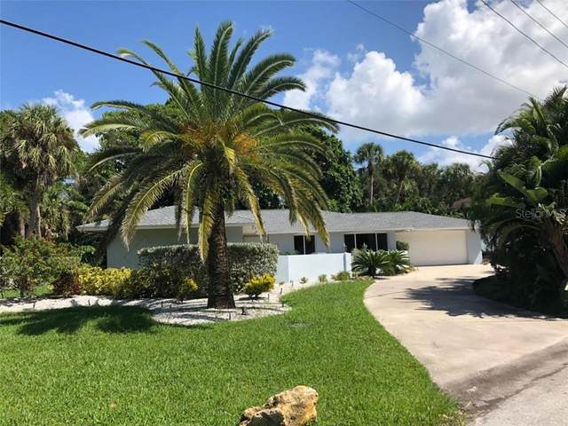 303 Givens Street, Sarasota, FL 34242 (MLS #A4468164) :: Mark and Joni Coulter | Better Homes and Gardens