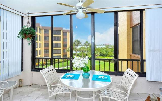 8779 Midnight Pass Road 304H, Sarasota, FL 34242 (MLS #A4468166) :: Mark and Joni Coulter | Better Homes and Gardens