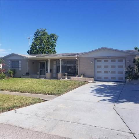 5824 Lanate Avenue, New Port Richey, FL 34652 (MLS #A4468167) :: CENTURY 21 OneBlue