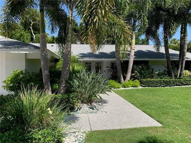 517 Bird Key Drive, Sarasota, FL 34236 (MLS #A4468178) :: Sarasota Home Specialists