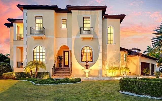 1665 Bay Harbor Lane, Sarasota, FL 34231 (MLS #A4468182) :: BuySellLiveFlorida.com