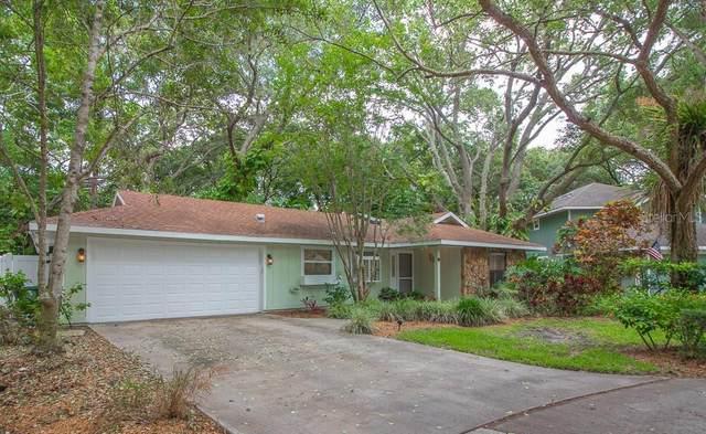 6901 Arbor Oaks Court, Bradenton, FL 34209 (MLS #A4468185) :: Team Bohannon Keller Williams, Tampa Properties