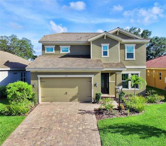 13836 American Prairie Place, Bradenton, FL 34211 (MLS #A4468192) :: Gate Arty & the Group - Keller Williams Realty Smart