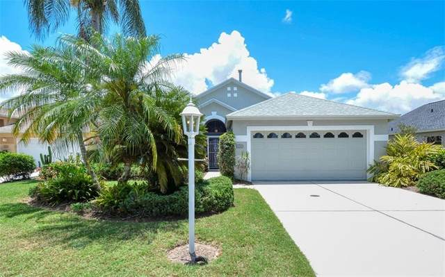 3374 Yonge Avenue #37, Sarasota, FL 34235 (MLS #A4468195) :: Godwin Realty Group