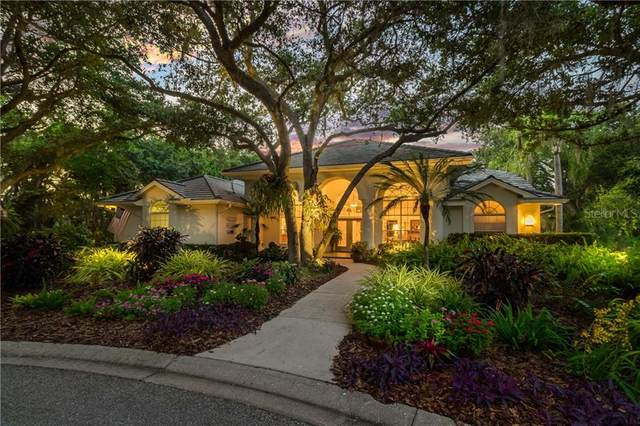 4790 Dove Tail Court, Sarasota, FL 34238 (MLS #A4468197) :: Keller Williams Realty Peace River Partners