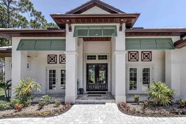 10626 Rainsville Street, Port Charlotte, FL 33981 (MLS #A4468202) :: The BRC Group, LLC