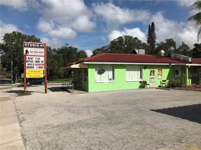 1770 N Tamiami Trail, Sarasota, FL 34234 (MLS #A4468217) :: Cartwright Realty