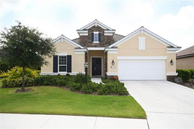 4107 Midnight Blue Run, Bradenton, FL 34211 (MLS #A4468219) :: Medway Realty