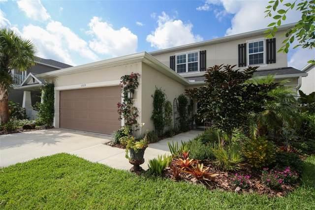 5729 Wild Sage Circle, Sarasota, FL 34238 (MLS #A4468221) :: Sarasota Gulf Coast Realtors