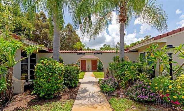 2271 Pueblo Lane V-41, Sarasota, FL 34231 (MLS #A4468233) :: Premier Home Experts