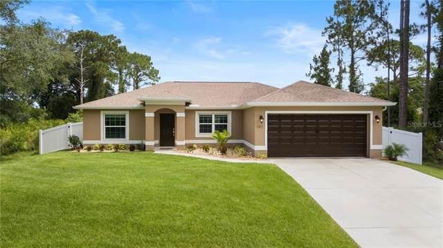 1412 Jonquil Terrace, North Port, FL 34288 (MLS #A4468234) :: Premier Home Experts