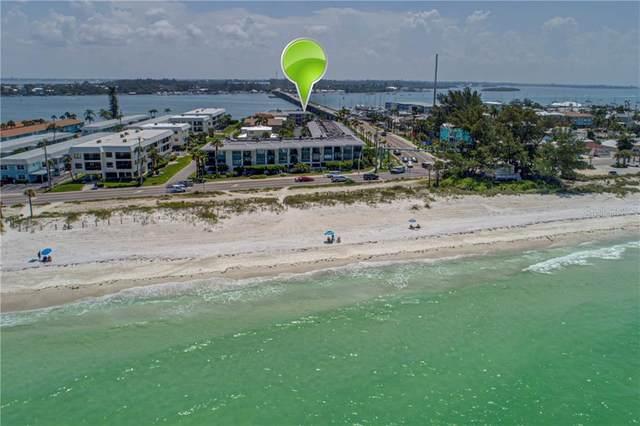501 Gulf Drive N #401, Bradenton Beach, FL 34217 (MLS #A4468238) :: EXIT King Realty