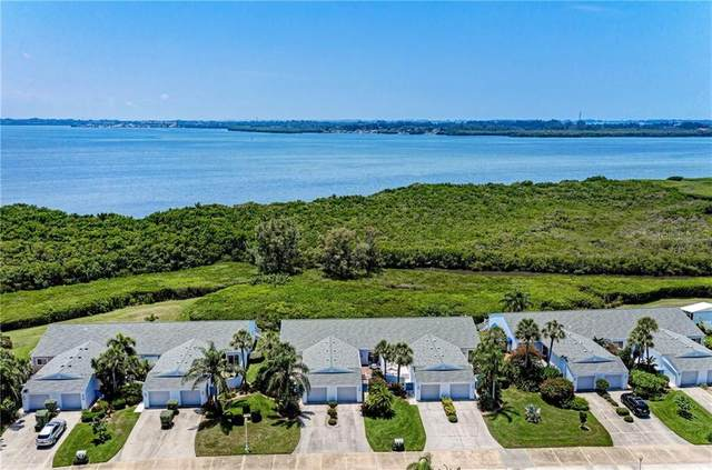 935 Waterside Ln, Bradenton, FL 34209 (MLS #A4468244) :: Your Florida House Team