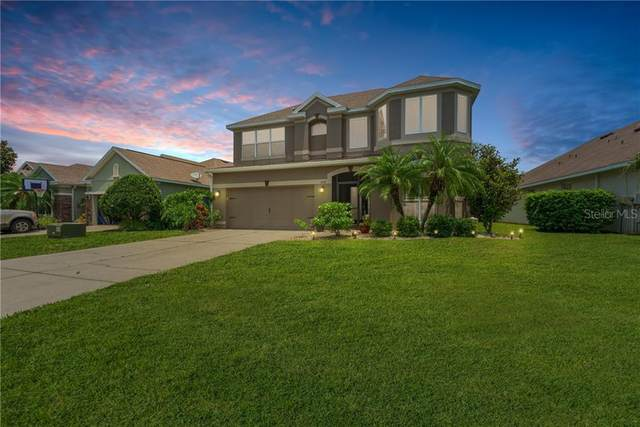 2340 126TH Drive E, Parrish, FL 34219 (MLS #A4468245) :: Sarasota Gulf Coast Realtors
