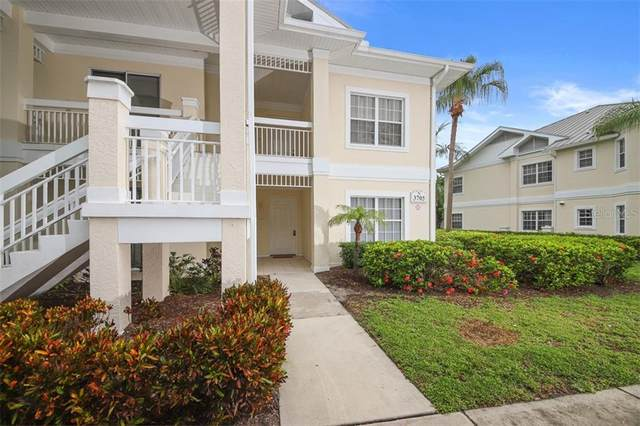 3705 54TH Drive W N101, Bradenton, FL 34210 (MLS #A4468253) :: Keller Williams Realty Select