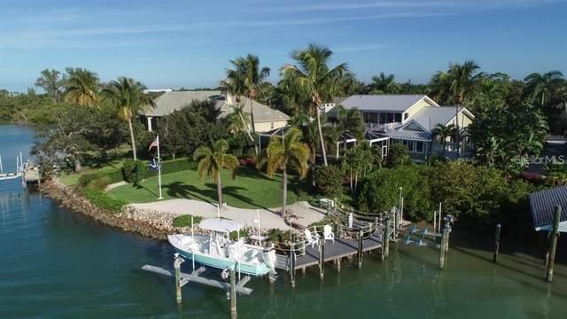 611 4 BAYS Drive, Nokomis, FL 34275 (MLS #A4468272) :: Medway Realty