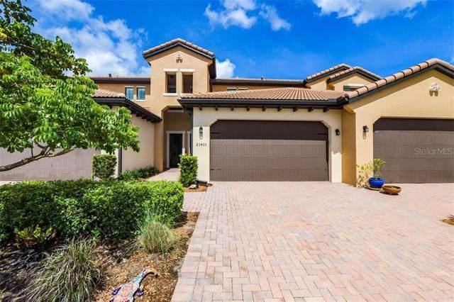 23433 Awabuki Drive #202, Venice, FL 34293 (MLS #A4468289) :: Rabell Realty Group