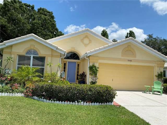 5501 83RD TERRACE E, Sarasota, FL 34243 (MLS #A4468334) :: Rabell Realty Group