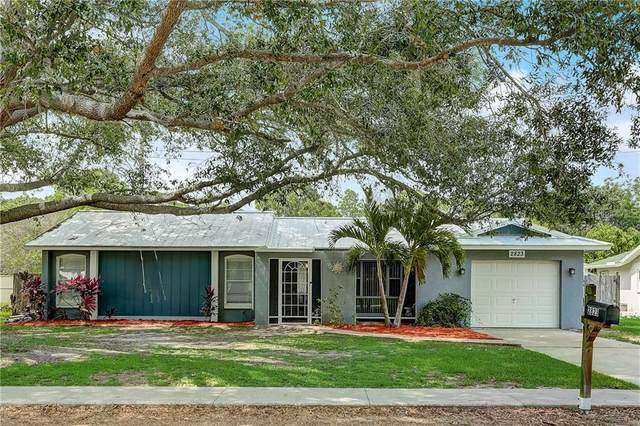 2823 Indianwood Drive, Sarasota, FL 34232 (MLS #A4468341) :: Burwell Real Estate
