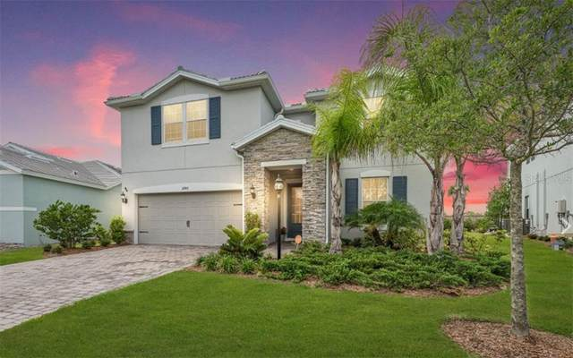 12415 Blue Hill Trail, Bradenton, FL 34211 (MLS #A4468343) :: Medway Realty
