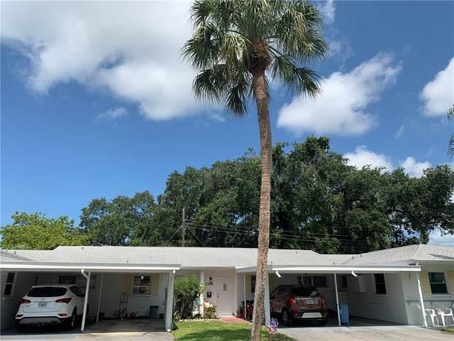 6073 Arlene Way, Bradenton, FL 34207 (MLS #A4468346) :: The Figueroa Team