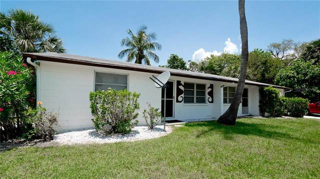 701 Gulf Bay Road 1 & #2, Longboat Key, FL 34228 (MLS #A4468351) :: Team Pepka