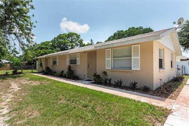 2611 35TH Avenue W A, Bradenton, FL 34205 (MLS #A4468360) :: Medway Realty