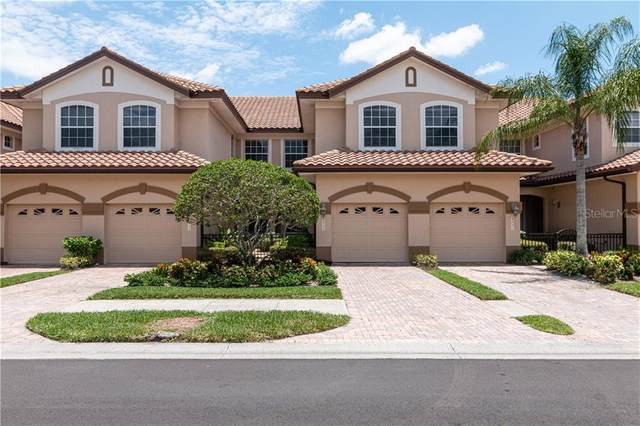 8435 Miramar Way #203, Lakewood Ranch, FL 34202 (MLS #A4468364) :: Gate Arty & the Group - Keller Williams Realty Smart