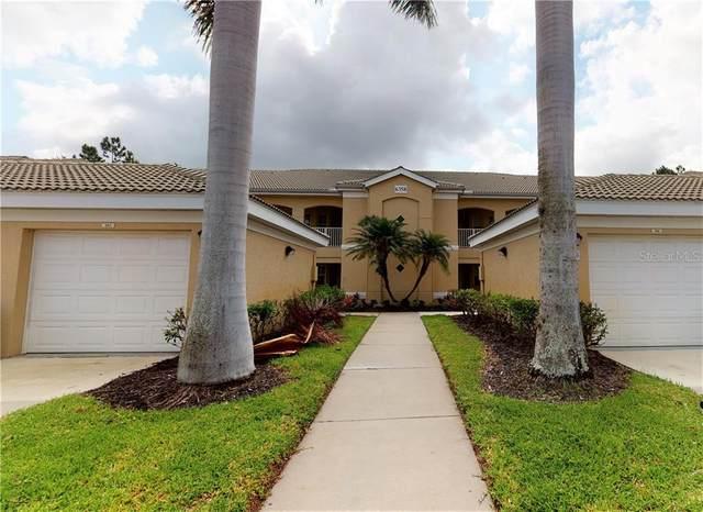 6358 Grand Oak Circle #205, Bradenton, FL 34203 (MLS #A4468375) :: Icon Premium Realty