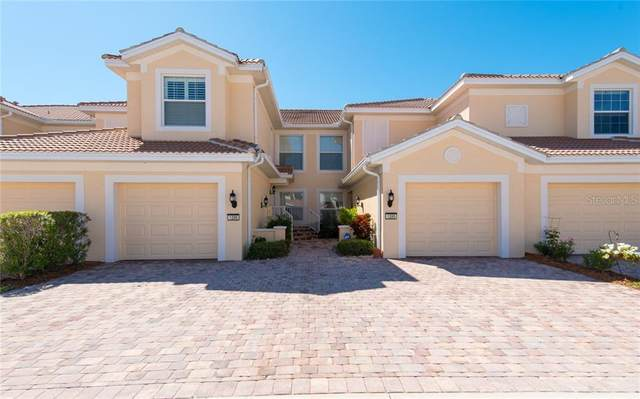 1286 Burgos Drive #1103, Sarasota, FL 34238 (MLS #A4468377) :: Medway Realty