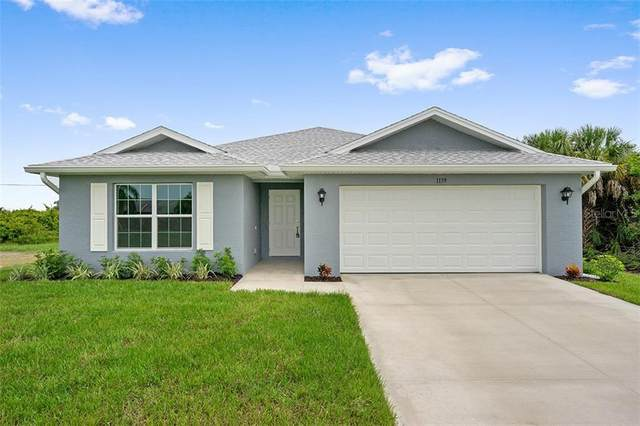 27239 Punta Cabello Court, Punta Gorda, FL 33983 (MLS #A4468389) :: Florida Real Estate Sellers at Keller Williams Realty