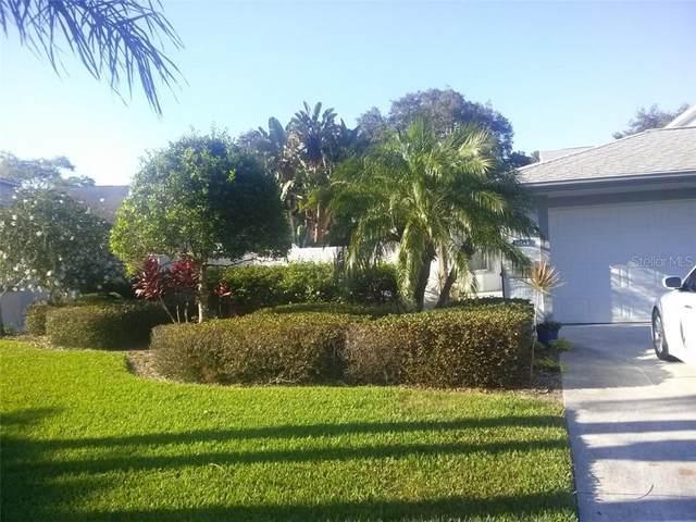 4581 Hidden View Place #22, Sarasota, FL 34235 (MLS #A4468391) :: Sarasota Gulf Coast Realtors