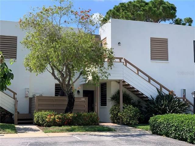 130 Tidewater Drive #130, Bradenton, FL 34210 (MLS #A4468397) :: Zarghami Group
