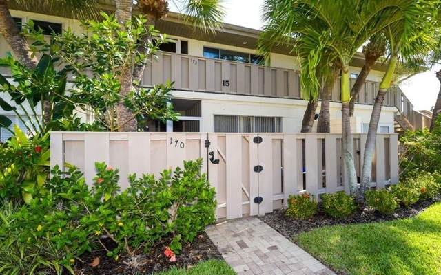 6750 Gulf Of Mexico Drive #170, Longboat Key, FL 34228 (MLS #A4468398) :: Team Buky