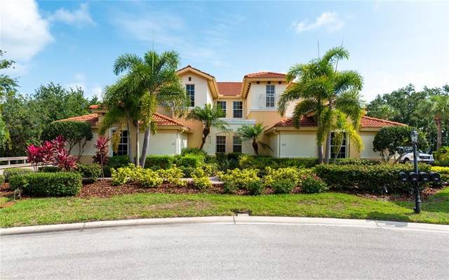 9407 Discovery Terrace 101A, Bradenton, FL 34212 (MLS #A4468402) :: Medway Realty