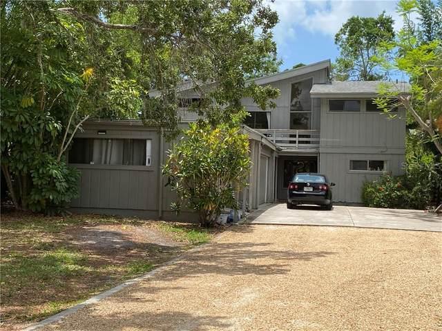 4023 Sarasota Avenue, Sarasota, FL 34234 (MLS #A4468405) :: Sarasota Gulf Coast Realtors