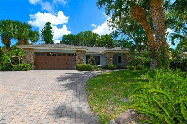 346 South Creek Drive, Osprey, FL 34229 (MLS #A4468413) :: Team Pepka