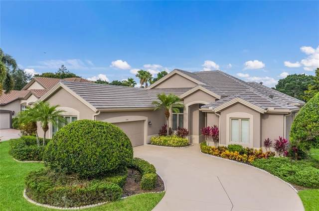 5145 88TH Street E, Bradenton, FL 34211 (MLS #A4468415) :: Gate Arty & the Group - Keller Williams Realty Smart