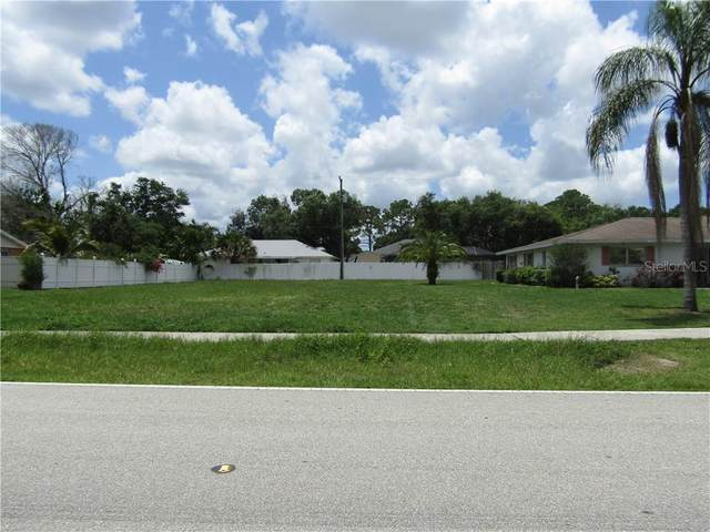 Linwood Street, Sarasota, FL 34232 (MLS #A4468431) :: Burwell Real Estate