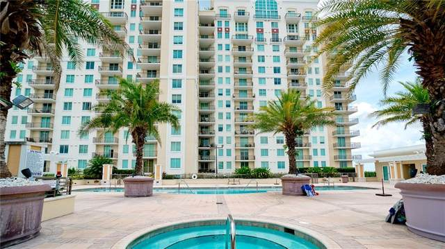 800 N Tamiami Trail #404, Sarasota, FL 34236 (MLS #A4468443) :: GO Realty