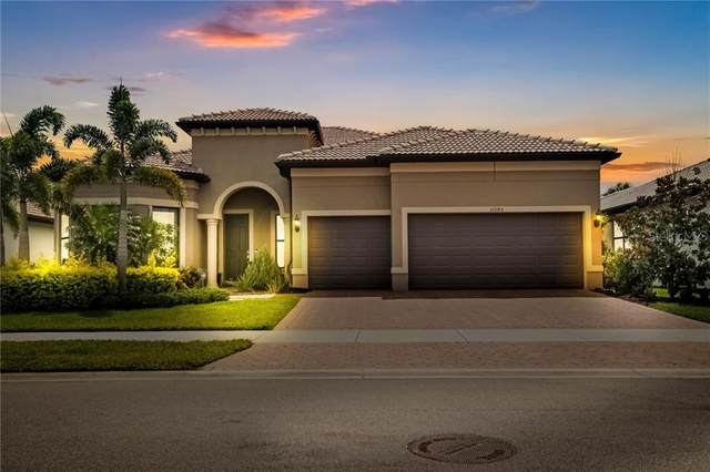11085 Sandhill Preserve Drive, Sarasota, FL 34238 (MLS #A4468449) :: Godwin Realty Group