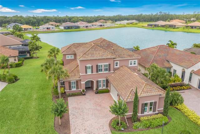 4718 Tobermory Way, Bradenton, FL 34211 (MLS #A4468452) :: Gate Arty & the Group - Keller Williams Realty Smart